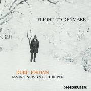 Duke Jordan/Flight to Denmark
